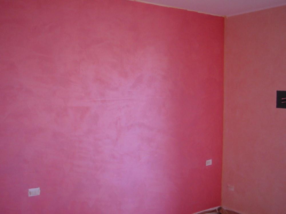 verniciatura-rosa